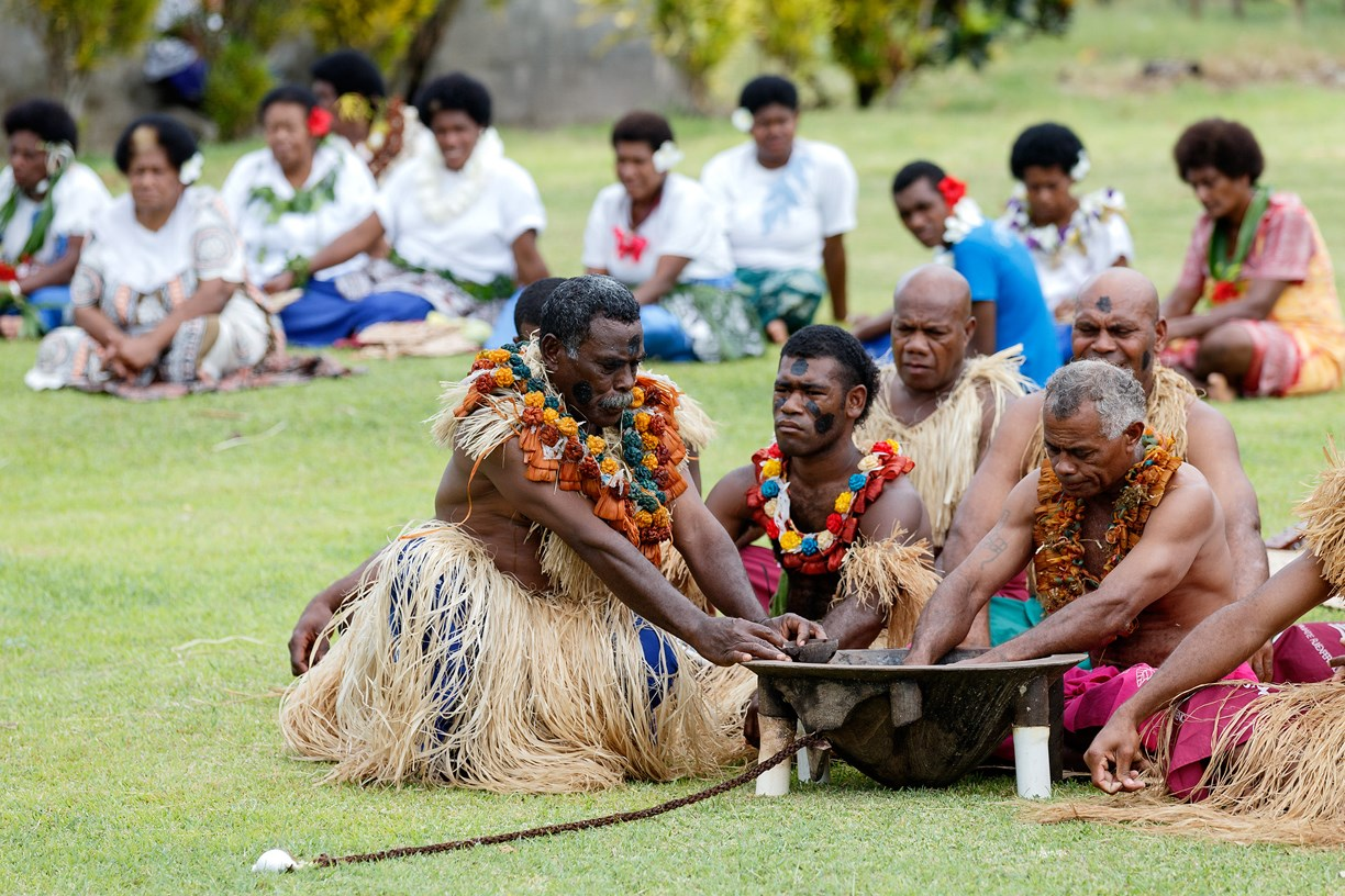 the culture of fiji Kava culture in fiji: kava or yaqona is the official national drink in fiji in fiji, kava is used at ceremonial gatherings of groups or communities when the.